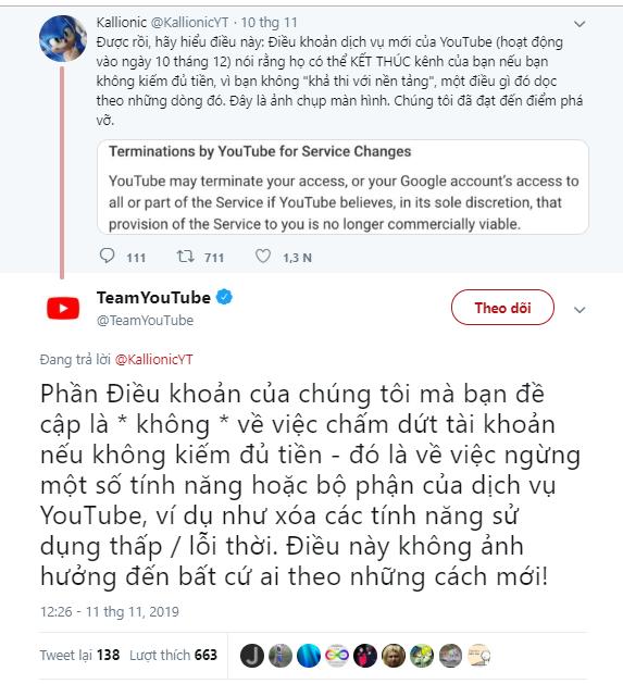YouTube khoá tài khoản chặn quảng cáo là sai.PNG